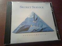 Secret Servise Aux Deux Magots CD новый