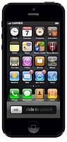 """Точная копия Iphone 5, дисплей 4"""", 1 sim, емкостной дисплей! Заводская сборка!, фото 1"""