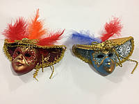 Сувенир маска 8см