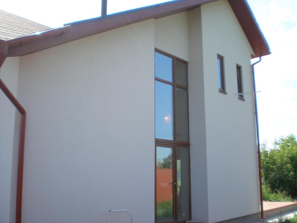 Наши материалы, работы и результаты на примере дома из SIP-панелей! 2