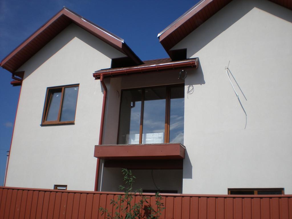Наши материалы, работы и результаты на примере дома из SIP-панелей! 3