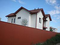 Наши материалы, работы и результаты на примере дома из SIP-панелей!