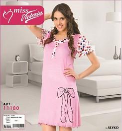 Платье женское трикотажное хлопок Турция