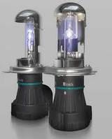 Лампа би-ксеноновая InfoLight  H4 Pro - 4300K,5000K,6000K