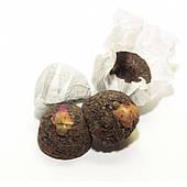 Чай элитный Пуэр, Шу пу-эр с чайной розой 100гр.