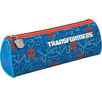 Пенал без наполнения (1 отд) KITE 2017 Transformers 667