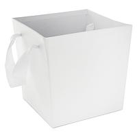 Подарочная упаковка для цветов 17X17X17cm (Код: Gifts-box-189-1)