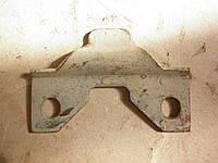 Косилка сегментная пальцевая КСФ-2.1; КПН-2.1 Прокладка (прижим) КС-