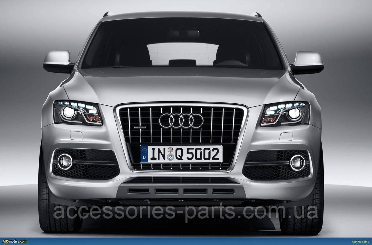 Решетка радиатора S-Line  Audi Q5 8R 09-2012 Новая Оригинальная