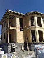 Симпатичный Сип-панельный дом
