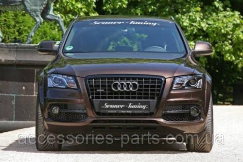 Решетка радиатора S-Line  Audi Q5 8R 06-2012 Новая Оригинальная
