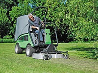 Мульчирующая и роторная косилки Nilfisk-Egholm City Ranger 2250 Lawn Mower, фото 1