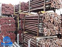 Продаем горизонтальную опалубку и опалубку стен колонн
