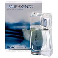 Туалетная вода Kenzo L'Eau Par pour Femme 100мл