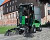Уличная подметально-уборочная машина Nilfisk-Egholm City Ranger 2250 Suction Sweeper