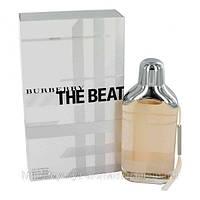 Парфюмированная вода Burberry The Beat 75мл