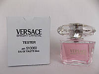 Тестер Туалетная вода Versace Bright Crystal 90 мл