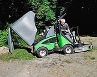 Травосборник Nilfisk-Egholm City Ranger 2250 Grass Collector