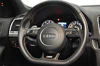 Руль SQ5 для Audi Q5 8R 12-2016 Новый Оригинальный