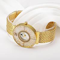 Часы женские Swarovski Shine с камнями