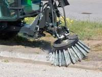 Щетка для удаления сорняков Nilfisk-Egholm City Ranger 2250 Weed Brush