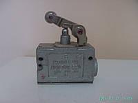 Микропереключатель МП 1306
