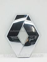 Эмблема Renault на решетку радиатора на Рено Трафик с 2006 г.в. RENAULT (оригинал) 7700352126