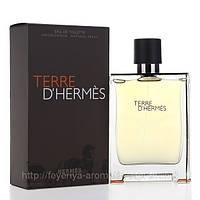 Туалетная вода Hermes Terre D'hermes 100мл