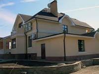 Строительство дачных домиков и блоков