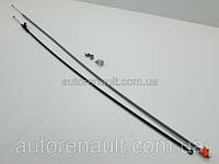 Тросики переключения печки на Рено Трафик II 01-> — Renault (Оригинал) - 7701473284