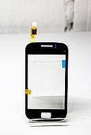 Тачскрин (Сенсор дисплея) Samsung S6500 Galaxy mini 2 чёрный H/C