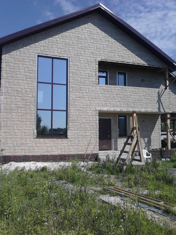 Дом из Sip-панелей 3
