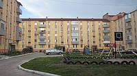 Однокомнатная квартира в Миргороде