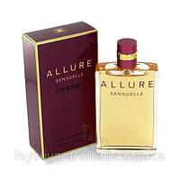 Парфюмированная вода Chanel Allure Sensuelle 100мл