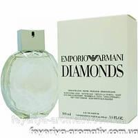 Тестер Парфюмированная вода Giorgio Armani Emporio Diamonds 100мл