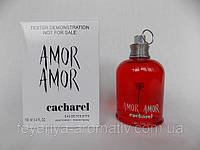 Тестер Туалетная вода Cacharel Amor Amor 100мл
