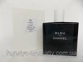 Тестер Туалетная вода Chanel Bleu de Chanel 100мл