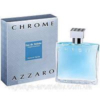 Туалетная вода Azzaro Chrome 100мл