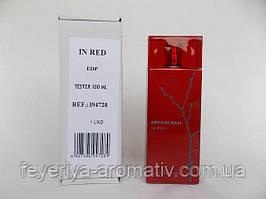 Тестер Парфюмированная вода Armand Basi In Red 100мл