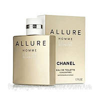 Туалетная вода Chanel Allure Edition Blanche 100мл