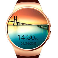 UWatch Умные часы Smart KW18 Gold