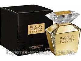 Парфюмированная вода Badgley Mischka Badgley Mischka Couture 100мл