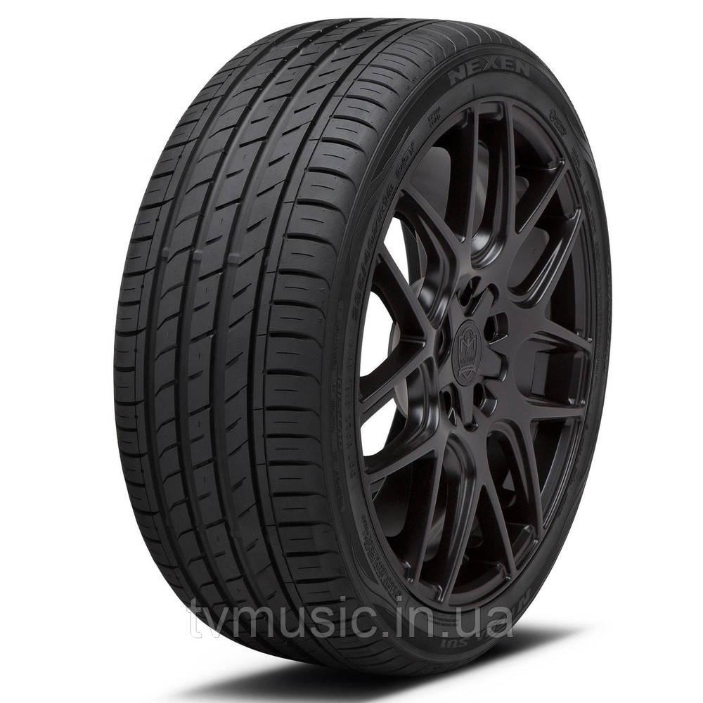 Летняя шина Nexen N'Fera SU1 (225/55 R17 101W XL)