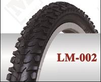 Велопокрышка 26x2.10 Emily LM-002 (GT - FOX) 28%