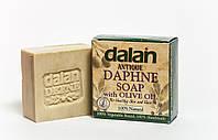 Мыло натуральное DALAN «Antique» оливково-лавровое 170гр