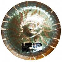 Тарілка для барабанів Ufip China TS-18CH Tiger