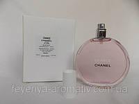 Тестер Туалетная вода Chanel Chance Eau Tendre 100мл