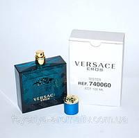 Тестер Туалетная вода Versace Eros 100мл