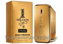Туалетная вода Paco Rabanne 1 Million Intense 100мл