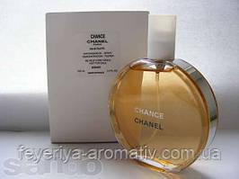 Тестер Туалетная вода Chanel Chance 100мл